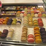 Good macarons