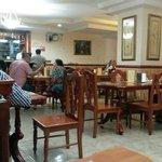 Restaurant dónde se sirve desayuno
