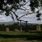 Wishing Tree at Long Meg & Her Daugters