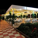 Taverna andreas the best restaurant!!