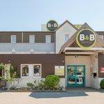B&B Hotel Annecy