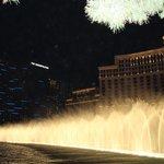 As fontes a noite! (maio 214)