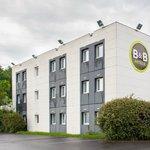 Photo of B&B Hotel Aulnay sous Bois