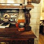 bottiglia di sidro