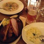 Mixed Bavarian Grill