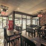 Lava Cafe & Barの写真