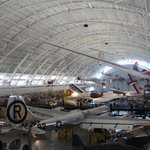Enola Gay, Concorde and others