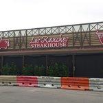Foto de Los Ranchos Steakhouse