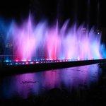 Fountain @ WaterWalk #1