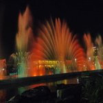 Fountain @ WaterWalk #3