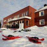 Arctic Star Hotel
