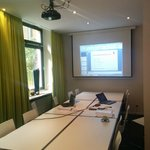 Hotel Ibis Conference Room
