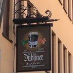 Photo de The Dubliner Stockholm
