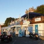 Beach Comber Bistro Brixham