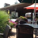 Cape May Winery- 10 min away