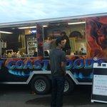 Hillsborough - East Coast Food Truck: Awesome food