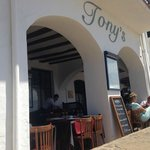Photo of Tony's Restaurant