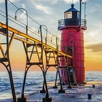 South Haven Light Hoouse