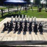 Wizard's Chess!