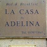 La Casa di Adelina