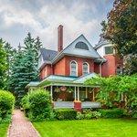 Grandville Manor Foto