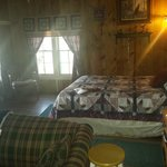 Photo de Country Cabins B&B
