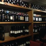 Bild från The Wine Bar