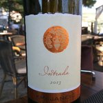 Great local white wine