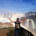 Iguazu!! Waterfalls