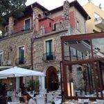 Villa zuccaro