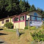 Lodge Exterior
