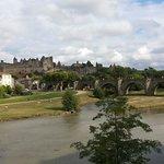 Pont Vieux & la Cité