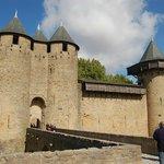 Comtal Chateau