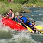 WWR Full Day Rafting Trip!