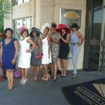 DESA Alumni Ladies