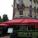 Fouquet's - Where Prominent African-Americans Dined