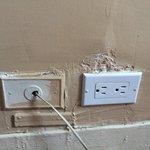 More gross walls