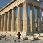Athens, Greece - Parthanon
