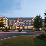 Hilton Garden Inn Macon / Mercer University Foto