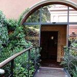 Photo de Hotel dei Pittori