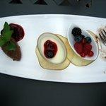 Dessertvaration