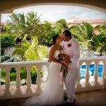 Wedding at the Palapa