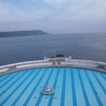 The Plymouth Lido - fabulous location - open all Summer!