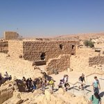 in Masada