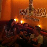 Photo of Kava Kasa - The Root to Happiness