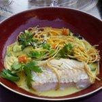 Curry de légumes delicieux