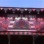 Parque de Bombas (Firemen's Museum)