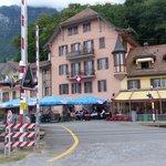 photo de la Suisse.