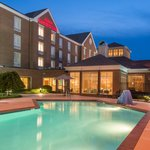 Photo de Hilton Garden Inn Macon / Mercer University