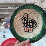 Guinea Fowl Bowl